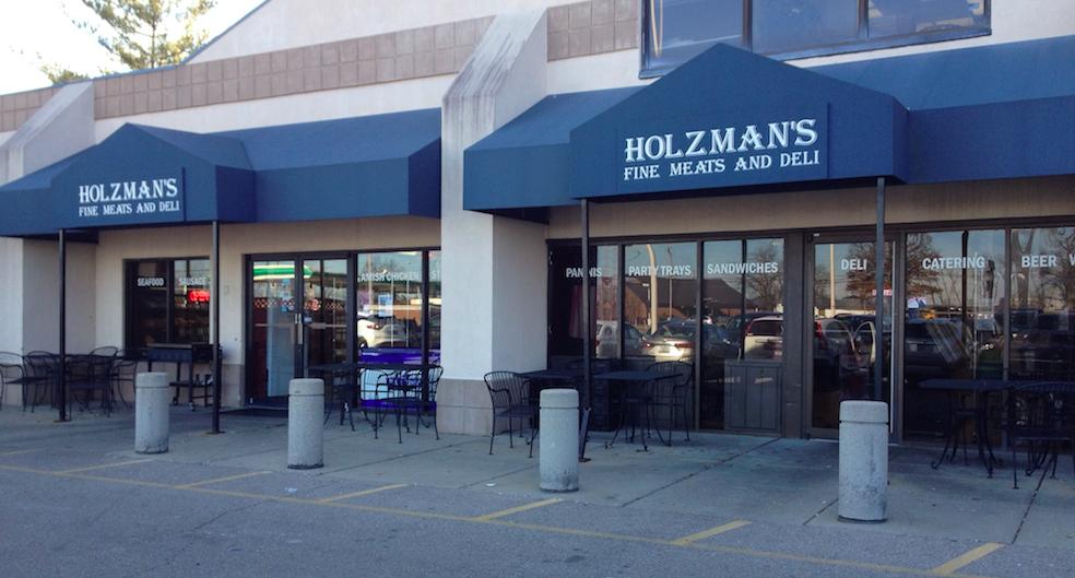 Holzman's Deli